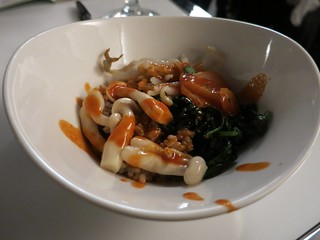 Recipe for Change - Yakitori Bar/Seoul Food
