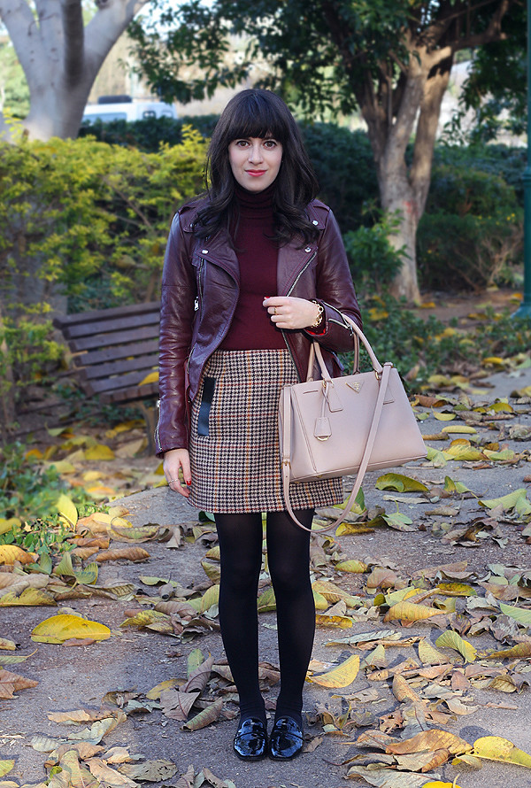 check_skirt_prada_bag6