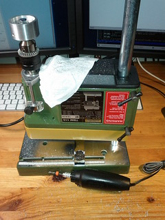 Ghetto lathe