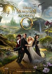Muhteşem ve Kudretli Oz - Oz: The Great and Powerful (2013)