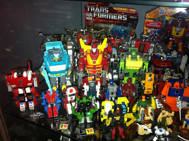 Do you collect toys?  What brands or themes?  This is a good place to show them off! 8521412394_c44e1d456c_z