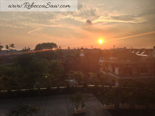 sheraton bali kuta resort - beach -002