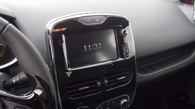 Prueba Clio tce 90 interiores (18)