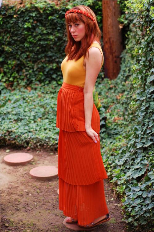 orangeskirta