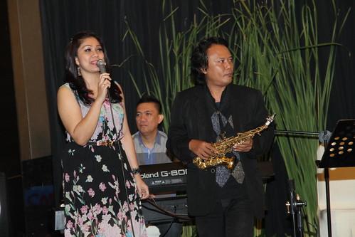 Indonesia Middle-Class Brand Forum 2013-Hiburan