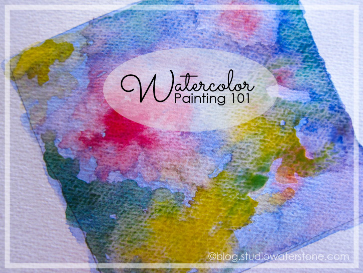 watercolor101