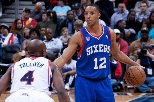 Evan Turner | Philadelphia 76ers