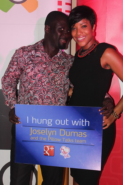 8540992973 4884898311 z FAB Photos: Joselyn Dumas launches 'The Pillow Talks'