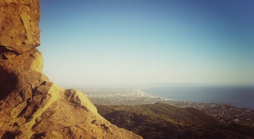 Temescal Canyon