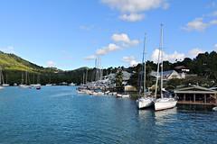St Lucia Marigot