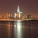 One WTC Lower Manhattan by pmarella