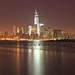 One WTC Lower Manhattan by pmarella
