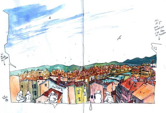 Lyon Panoramic