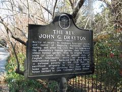 Magnolia Plantation and Gardens - Charleston, South Carolina