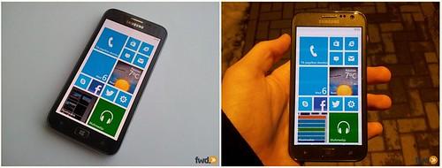 Runkelio ir Windows Phone 8 problema