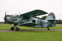 aviation, military aircraft, biplane, airplane, propeller driven aircraft, vehicle, antonov an-2,
