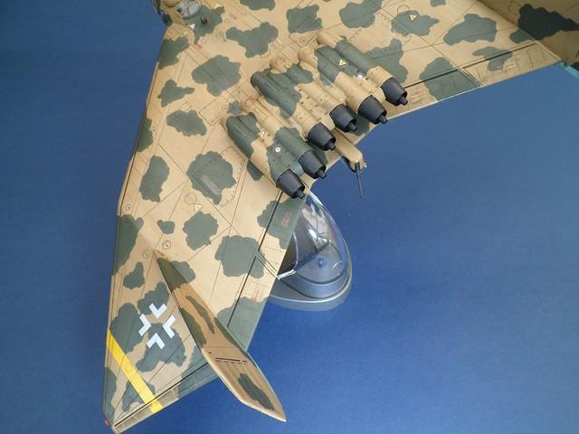 "Opération ""Kill the King"" [ Arado Ar. E.555 Revell 1/72 ] 8557835956_7e8295bcd7_z"