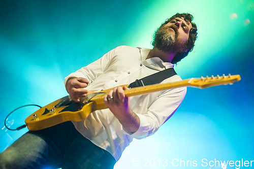 Minus The Bear - 03-12-13 - Royal Oak Music Theatre, Royal Oak, MI