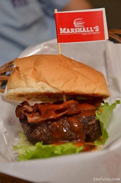 Marshall's Burger (12)