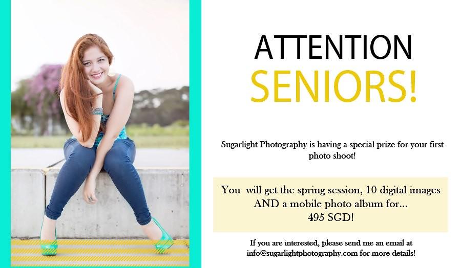 sugarlight photography ad