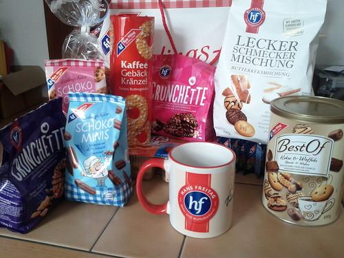 Keksfabrik Hans Freitag