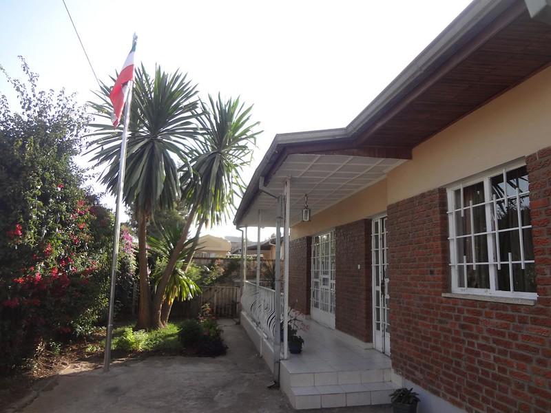 Embaixada da Somalilandia em Addis Ababa