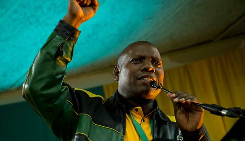 Zweli Mkhize, African National Congress provincial leader for KwaZulu Natal has urged party leaders to work for the people. He stressed that those who are only working for themselves will damage the ruling party. by Pan-African News Wire File Photos