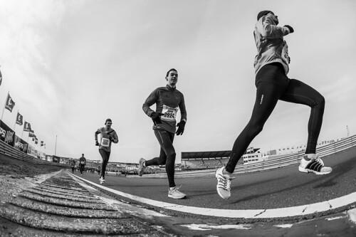 Runner's World Zandvoort Circuit Run 2013