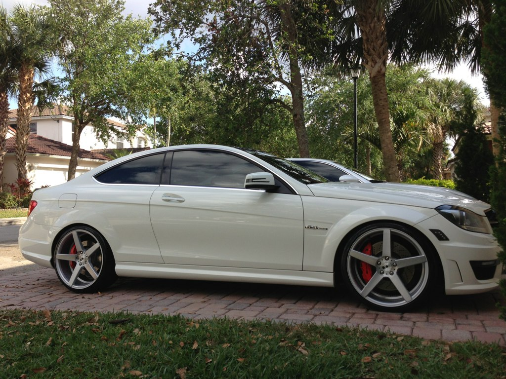 Amg Red Calipers Mbworld Org Forums