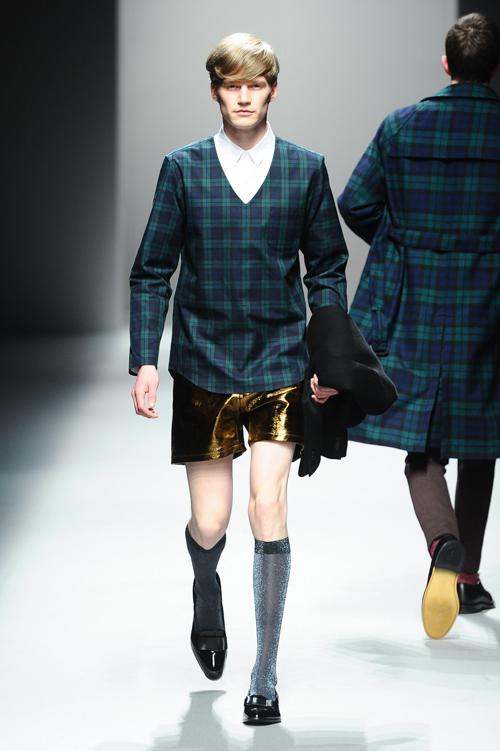FW13 Tokyo MR.GENTLEMAN061_Stephan Haurholm(Fashion Press)