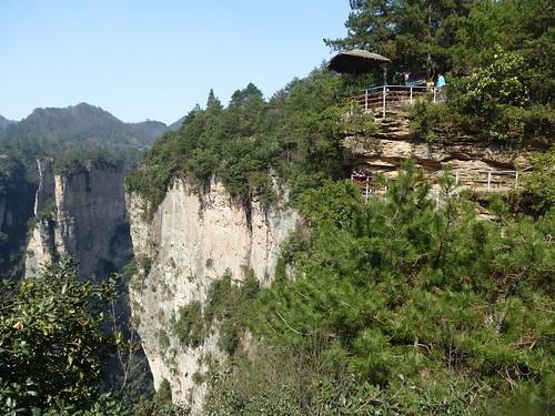 Hunan13-Parc-Yuanjiajie (71)