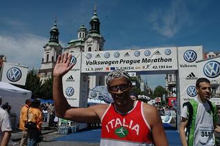 2007 Volkswagen Prague Marathon 001