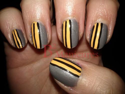072 Stripes 52R