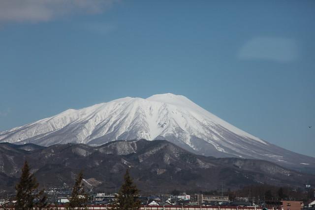 Photo:岩手山 By:kimuchi583