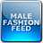 items in Male Fashion Feed