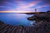 Kálfshamarsvík - Lighthouse