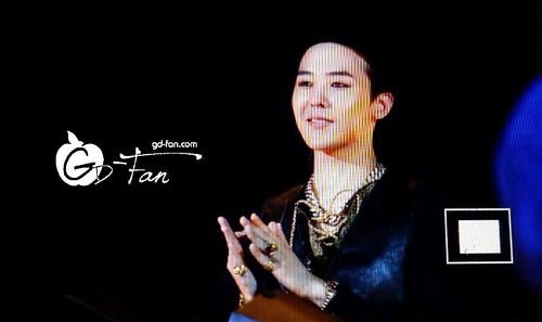 G-Dragon - V.I.P GATHERING in Harbin - 21mar2015 - GD Fan - 01