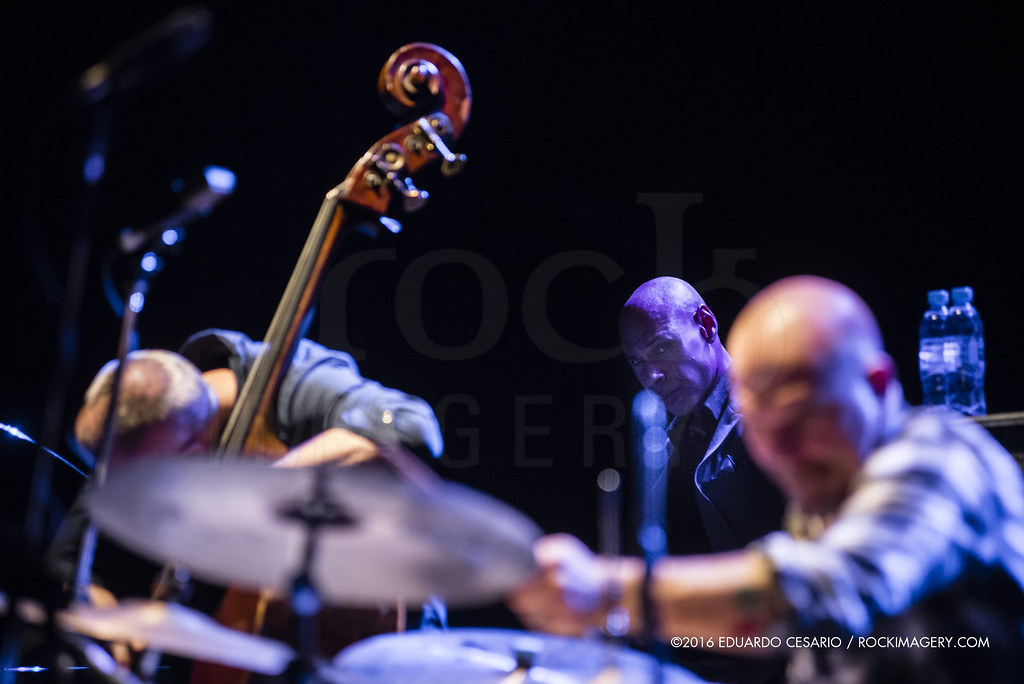 The Bad Plus & Joshua Redman