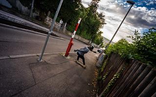 Downhillskateboarding #3