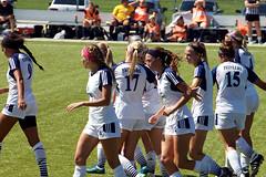MNU Women's soccer