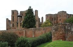 Kenilworth Castle 8