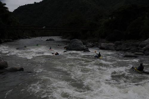 Quijos River - 10