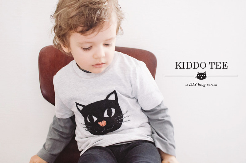 kiddo tee