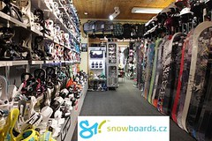 Jaký snowboard je ten pravý?