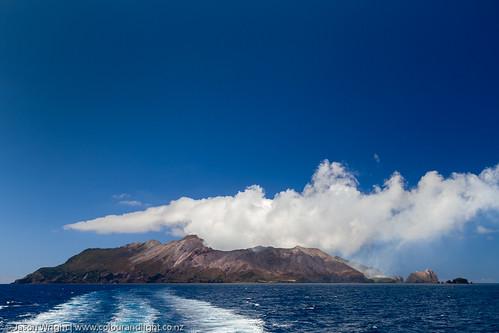 White Island - Whakaari