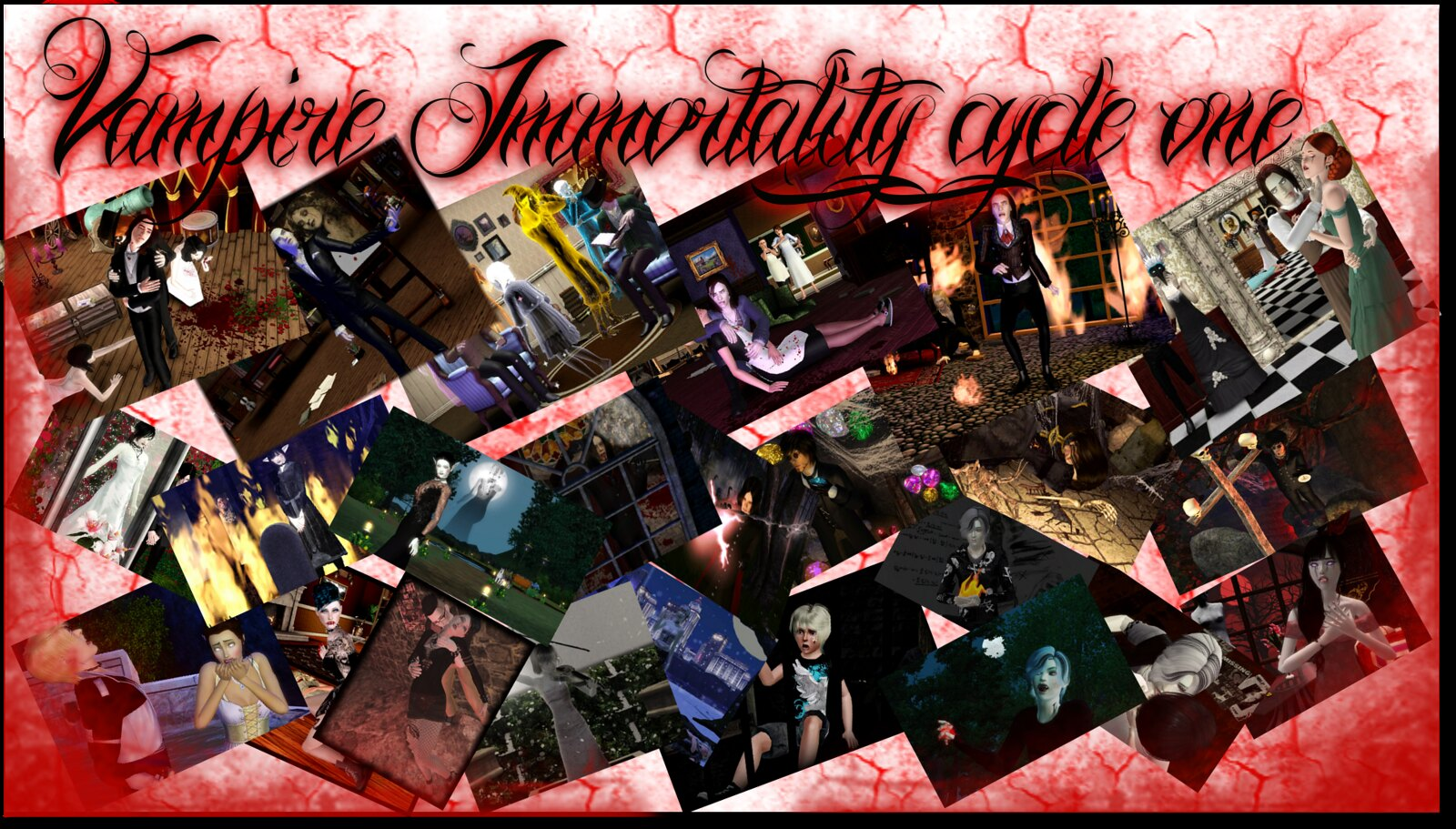 immortality the life of a vampire Information on how you can extend the life of your sim and even make them  immortal in the sims 4.