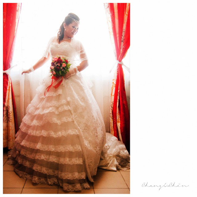 Chee Chang & Jessie Wedding30