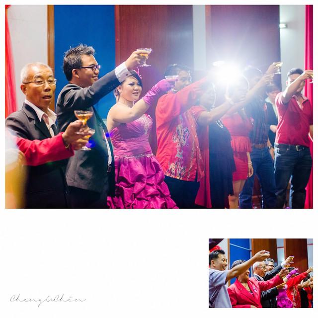 Chee Chang & Jessie Wedding61