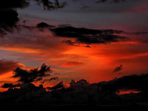 sunset summer atardecer colombia nubes verano co ocaso medellin clowds antioquia arreboles