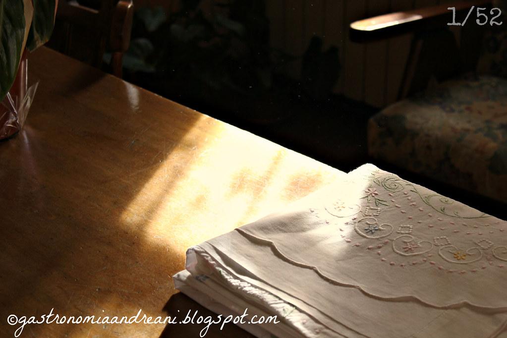 1/52 - la polvere nel sole